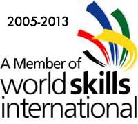WorldSkills member